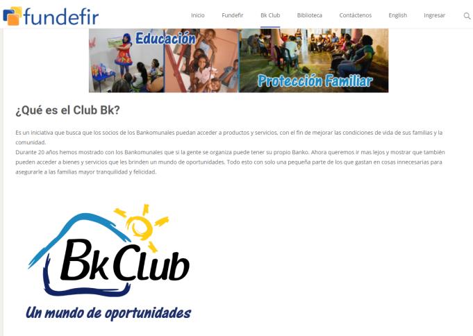 fundefir.bkclub