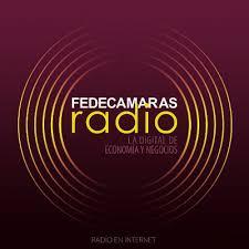 RSE Hoy en Fedecamaras radio