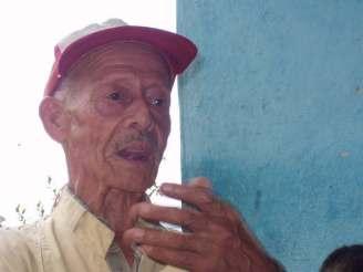 Conoció a los bisabuelo y nos cuenta la historia ...